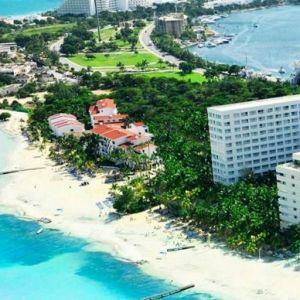 OASIS HOTELS & RESORTS. Apertura del Grand Sens Cancún será el 10 de diciembre