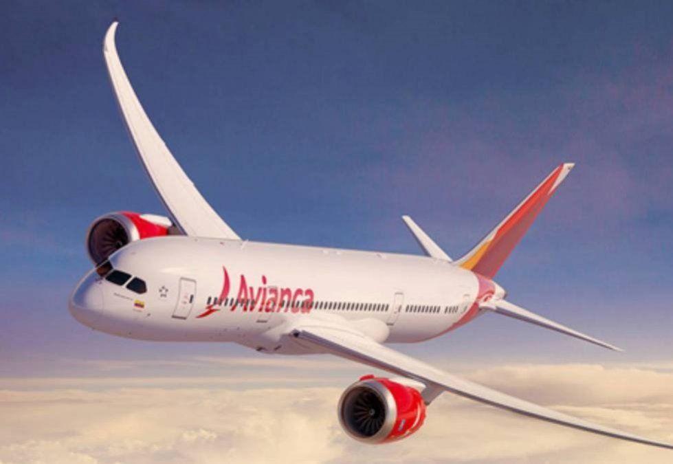 Avianca retoma vuelos domésticos el 15 de junio
