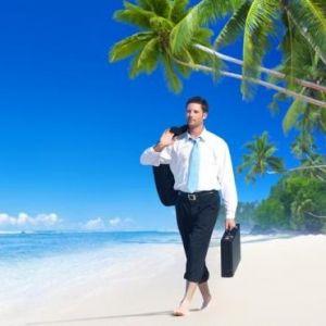 """NATIONAL. El 90% de los millennials realiza viajes de """"bleisure"""""""