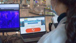 Desde el 23 de noviembre España solicita a pasajeros de 65 países prueba PCR negativa para el ingreso.