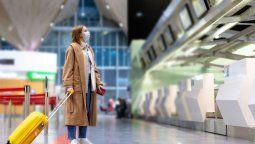 Vuelos internacionales desde noviembre podrán ser con destinos de hasta ocho horas de distancia.