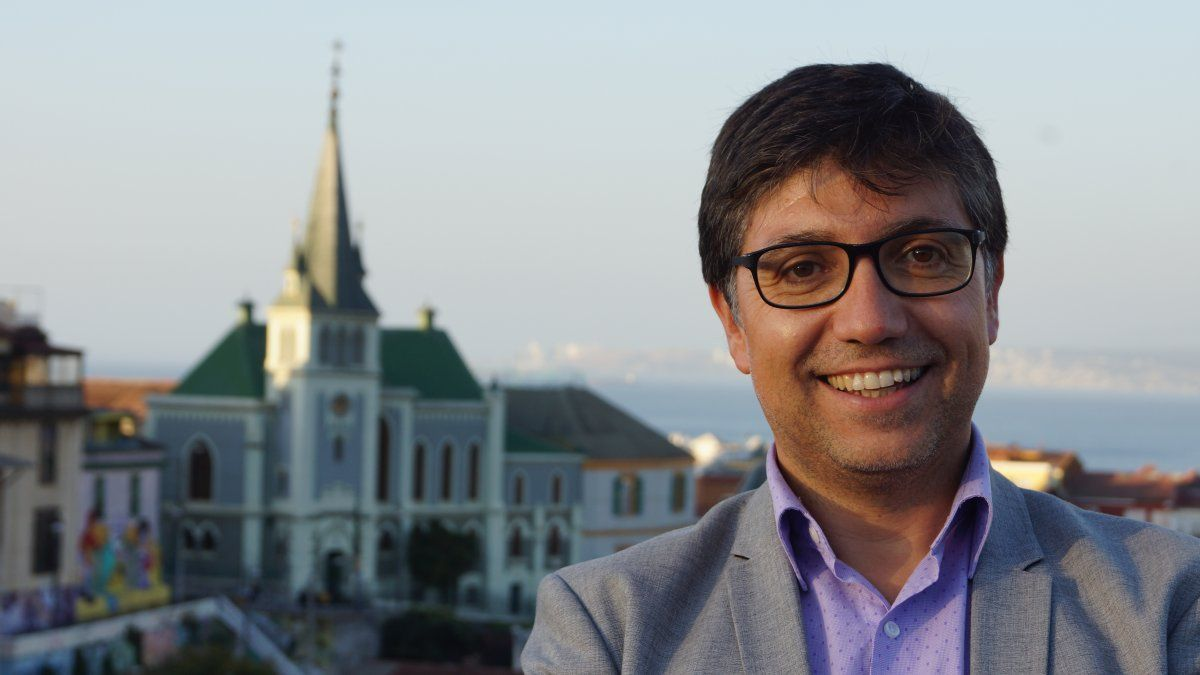 Marcelo Vidal: Hay zonas de la Región de Valparaíso que han permanecido en funcionamiento