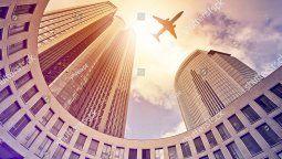 Lentamente, los viajes corporativos levantan vuelo.