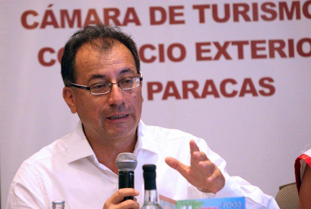 Eduardo Jáuregui