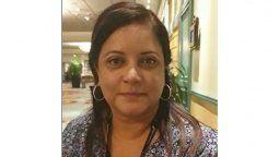 Marisol Berrios, gerenta de Ventas Leisure de Visit Tampa Bay.