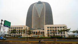 HNA Building, sede central de HNA Group.