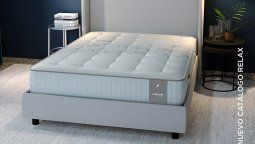 Relax ofrece el mejor equipamiento de hoteles en el segmento de descanso.