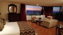 El Pase de Movilidad aumentó el interés en el alojamiento en hoteles.