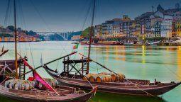 En Oporto, Portugal, OMT advirtió sobre lo difícil que será para las ciudades recuperar su potencial turístico en la pospandemia.