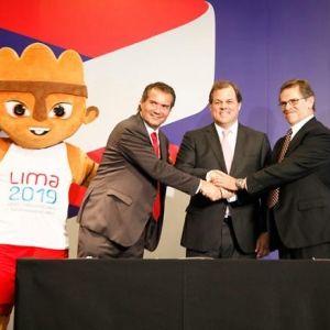 LATAM AIRLINES. Aerolínea oficial de la delegación ecuatoriana en los JJPP Lima 2019