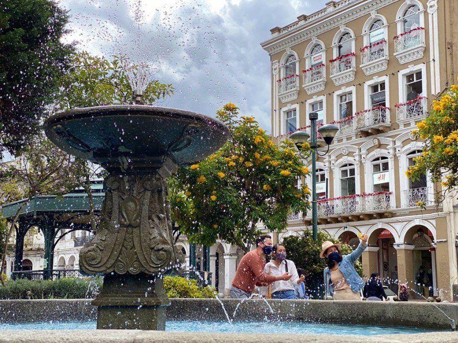 Cuenca se adapta a la nueva normalidad del turismo.