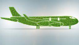IAG se comprometió con el uso de biocombustibles.