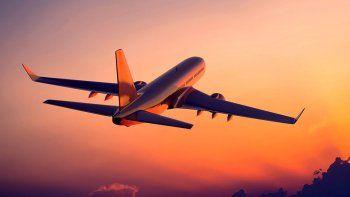 ¿25 nuevos vuelos internacionales para noviembre?