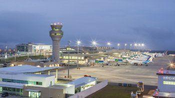 Vuelos: ¿Cuántas aerolíneas operan en Quito?