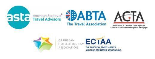 Agencias de viajes. Las asociaciones se unieron para reclamar que los gobiernos alineen y coordinen sus políticas de fronteras para no entorpecer la reactivación turísticas.