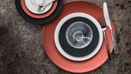 Villeroy & Boch ofrece piezas de lujo para coctelería y decoración, a las que suma toques modernos.