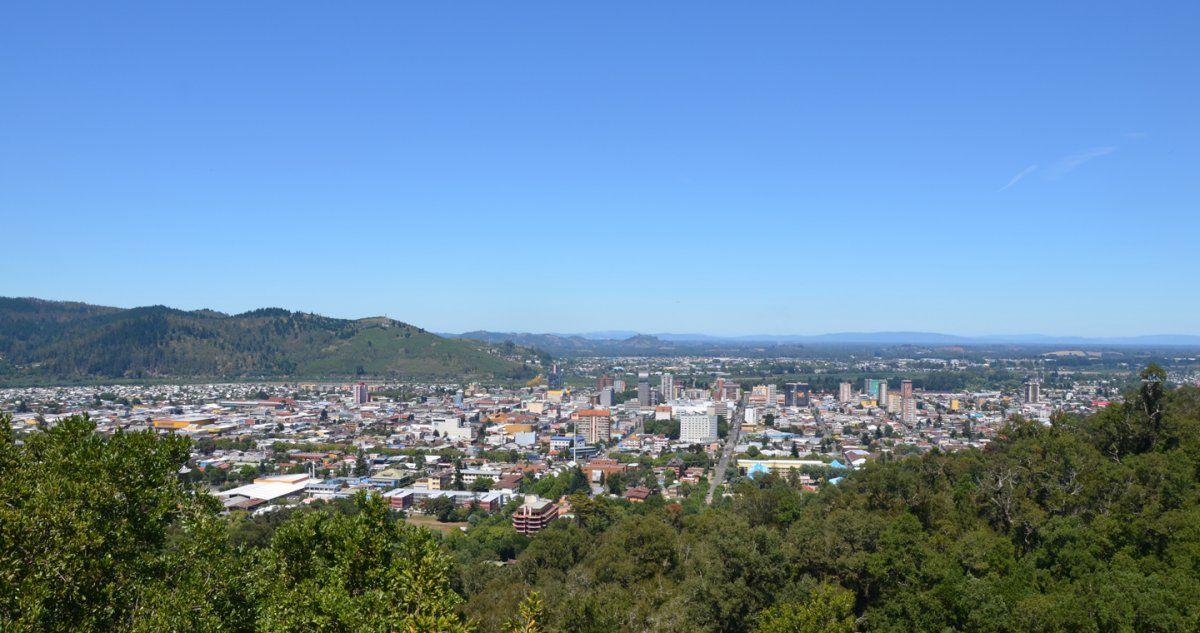 Temuco será una de las ciudades con cordones sanitarios.