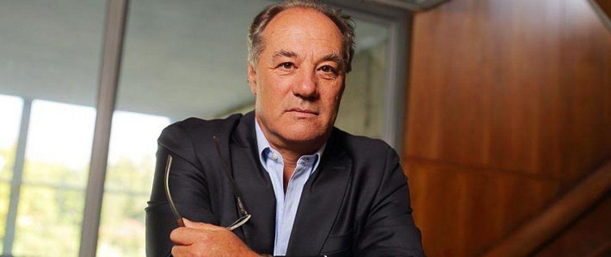 Juan Sutil, presidente de la CPC.
