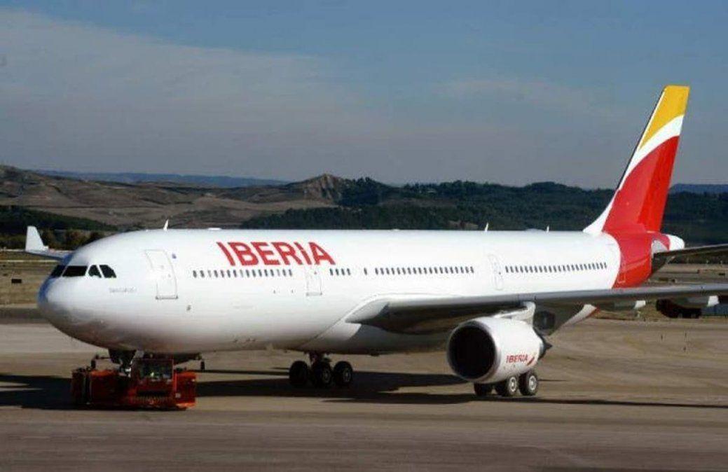 Iberia planea reanudar su conexión directa en la ruta España - Guayaquil desde el 2021.