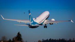 Boeing B-737MAX 7