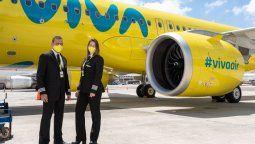 Viva Air ofrece destinos internacionales a viajeros peruanos.
