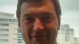 Gustavo Crespo, gerente de la División Lavandería de Spartan para Argentina.