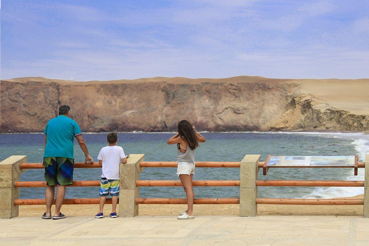 Mincetur señaló que los destinos favoritos serían Lima, La Libertad, Piura, Arequipa y Ayacucho.