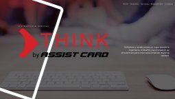 """""""THINK by Assist Card"""" se presenta como un aliado estratégico en la incorporación de nuevas tecnologías."""