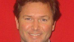 Paul Adan, flamante director regional de Radisson Hotel Group Americas.