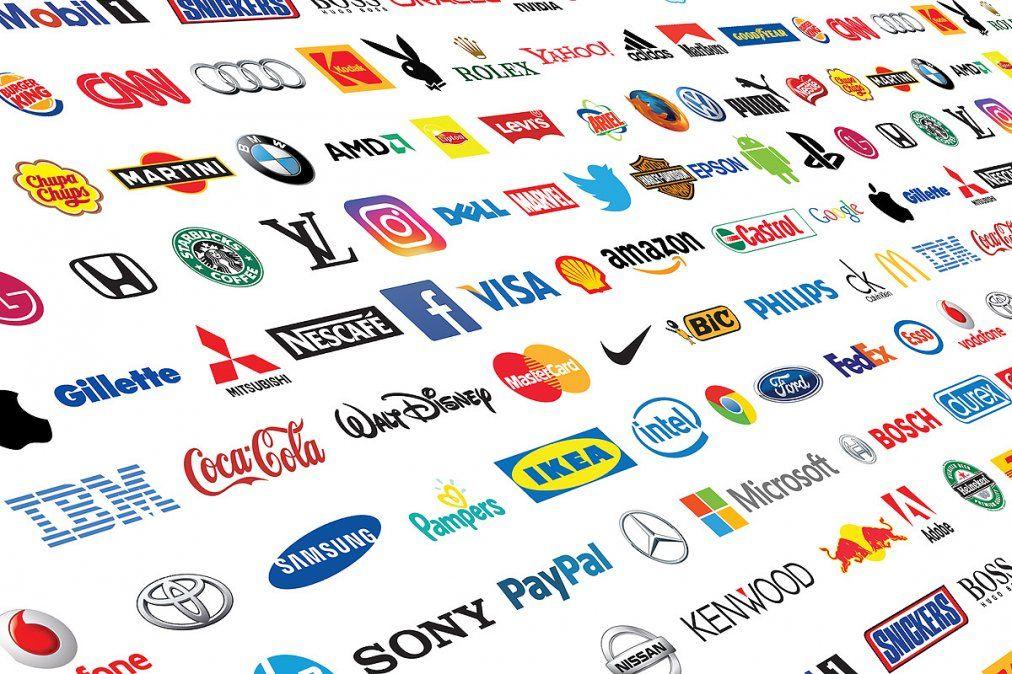 Brand Finance publicó su ranking sobre las 500 marcas más valiosas de empresas de todo el mundo