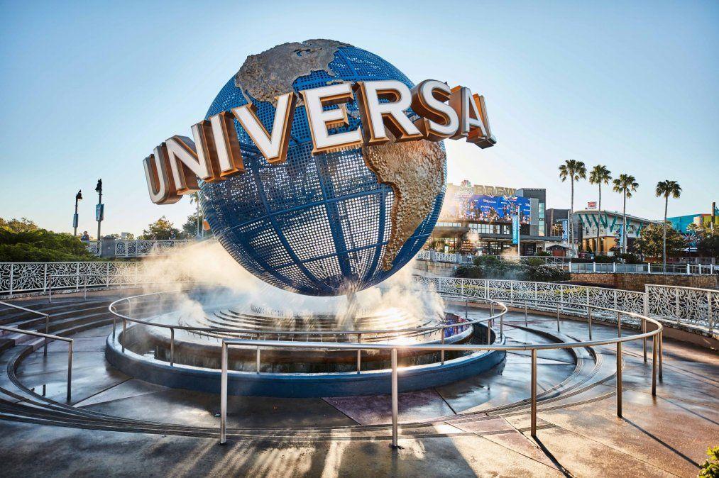 UNIVERSAL ORLANDO RESORT. Estrenarán el Universals Holiday Tour
