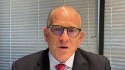 Rafael Schvartzman vicepresidente de IATA para Europa.
