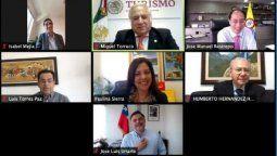 alianza del pacifico: avanzando juntos hacia la reactivacion de la industria