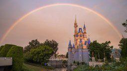 A pesar de la pandemia, la magia de Walt Disney World sigue presente.
