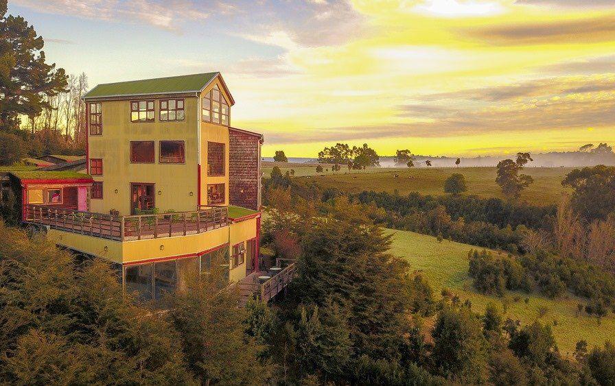 HOTEL PARQUE QUILQUICO. Protocolos y nuevas habitaciones
