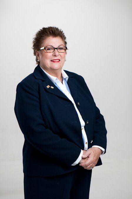 Elizabeth Tovar