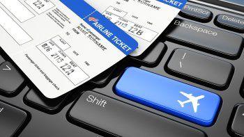 Endoso de tickets aéreos: Cámara aprueba proyecto