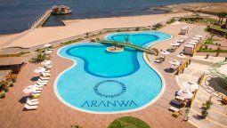 La Cadena Aranwa Hotels Resorts & Spas recibió el certificado internacional SGS