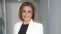 Judith Guerra, directora de Consolid México.