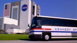 cape canaverals rise to space, el nuevo recorrido