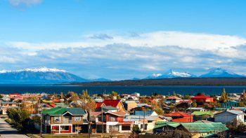 Puerto Natales comenzó su