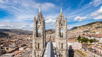 Quito: salvoconducto busca facilitar el turismo nacional