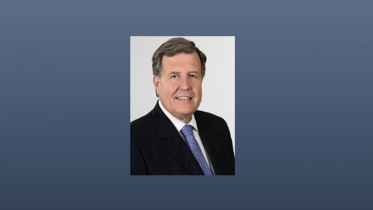 Patricio Melero es el nuevo ministro del Trabajo.