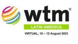 Este año WTM Latin America tendrá formato online.