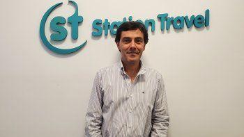 STATION TRAVEL. Todo Argentina en una sola plataforma web