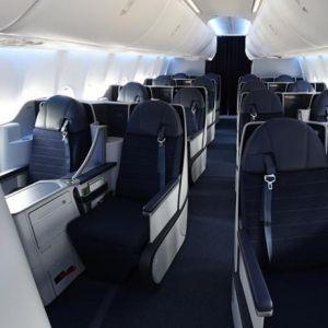 COPA AIRLINES. Mayor confort y sostenibilidad a bordo del MAX9