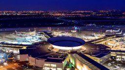 El aeropuerto Ben Gurión, de Tel Aviv, es el más grande de Israel