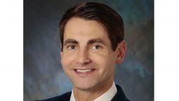 Todd Hamilton, vicepresidente de Ventas Internacionales de NCL.