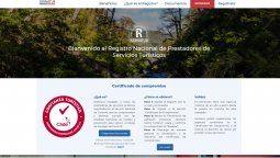 Sernatur espera que las empresas de servicios turísticos actualicen su registro.