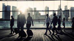 Según GBTA, la variante Delta es un pequeño desvío en el camino hacia la recuperación de los viajes de negocios.